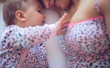 エクスグラマーが妊娠中・授乳中に使えない理由は?産後のママ必見